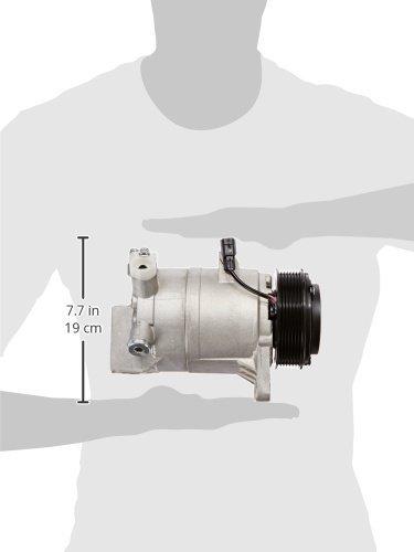 Denso 471-5006 A//C Compressor