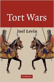 Download online Tort Wars PDF, azw (Kindle)