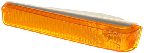 Depo 331-1602L-US Ford F-Series Pickup/Bronco Driver Side Replacement Parking Light - Driver Replacement Ford Bronco