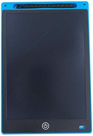 YKAIEET 10インチライティングボード子供用グラフィティボード液晶液晶タブレットポータブルスマート黒板液晶ライティングタブレットデジタルライティングパッドラップトップ用 (色 : 赤)