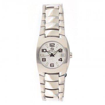 BREIL Reloj mujer cadana de acero