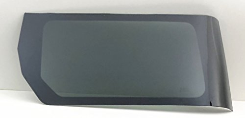 (NAGD Fits 2003-2011 Honda Element Driver Left Side Rear Quarter Window Glass)