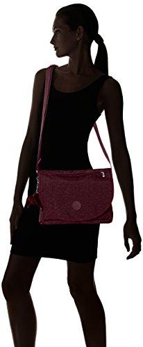 Women's Shoulder Red Red Crimson Bags Kipling Orleane 1axdqFF