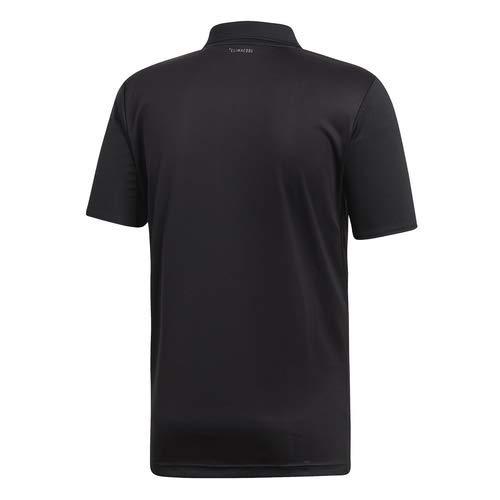 e0e9fc08dad9f Amazon.com : adidas Club 3-Stripes Tennis Polo Shirt : Sports & Outdoors