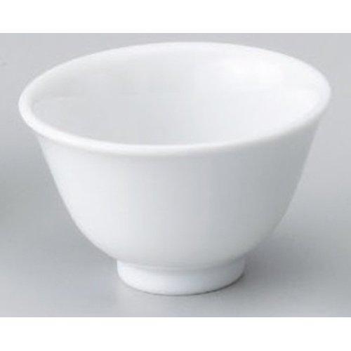 (Chinese Style Plate utw741-11-184 [3.8 x 2.3 inch 6.1floz] Japanece ceramic No. 2 Hansen tea tableware)