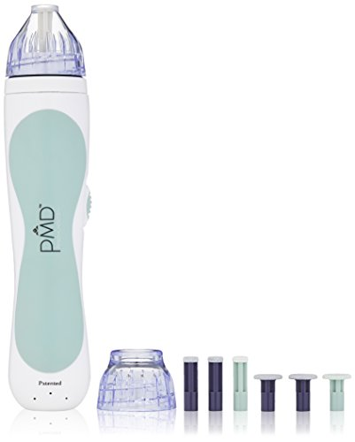 PMD Personal Microderm System White product image