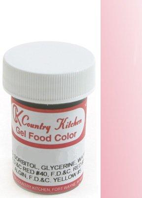 Rose Petal Food Paste Coloring