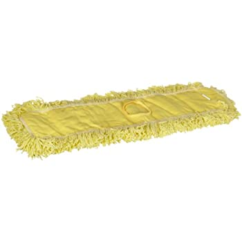 Amazon Com Rubbermaid Commercial Trapper Dust Mop 36