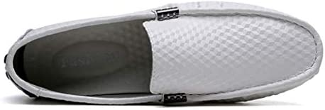 ドライビングシューズ メンズ スリッポン カジュアル 柔らかい ローカット 痛くない 滑り止め 疲れない 耐磨耗 歩きやすい 履きやすい ビジネス お出かけ 旅行 ウォーキング 通勤 モカシンシューズ 24.0~27.0cm
