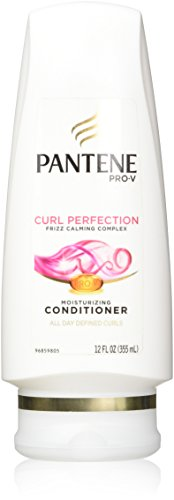 Pro-v Curly Hair Series Moisture Renewal Conditioner 12.6 FZ