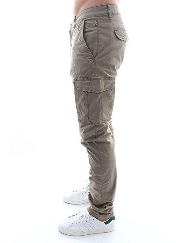 S Strech Napapijri Green Khaki Moto Pockets Trouser N0yhevgc3 Men's 1 wxqFYqHg