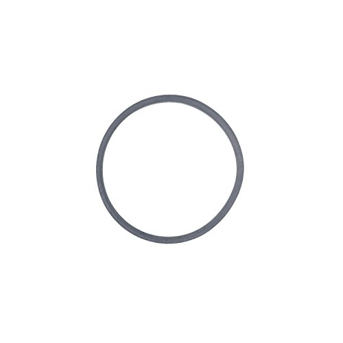 Danco 36652 1-3/4'' Outer Diameter No. 7 Slip Joint Washer (1 Piece), Black by Danco