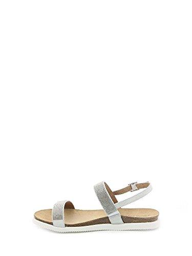 SB0362 P Sandalo JEGU Bianco Donna Grunland SUOqw