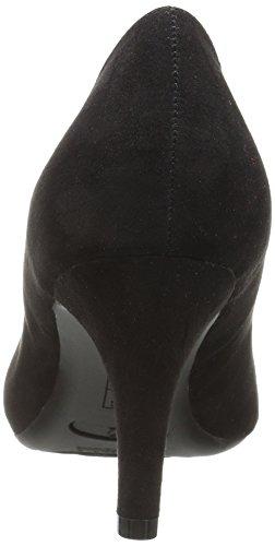 A2 Women's Dress Pump Aerosoles Fabric Expert Black TdnACqWx