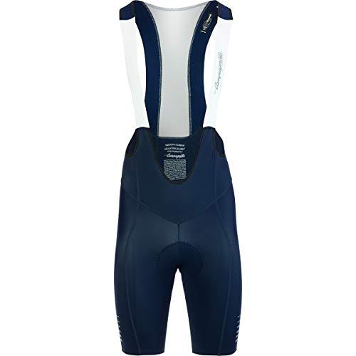 Campagnolo Magnesio Bib Short - Men's Blue, L ()