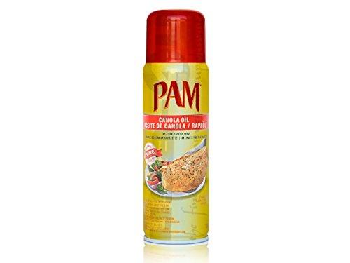 PAM Original Canola Oil No-Stick Cooking Spray 148ml