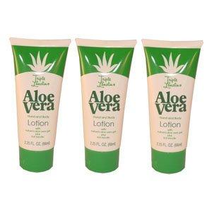 Aloe Vera Hand Cream - 3