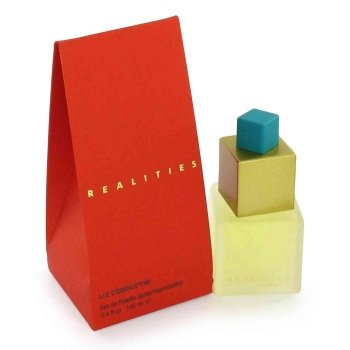 Realities by liz claiborne eau de toilette spray 34 oz