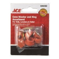 ACE BRAND CONE WASHERS -