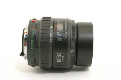 Pentax Takumar-F 28-80mm AF Lens