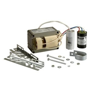 Keystone 00101 - HPS-100X-Q-KIT High Pressure Sodium Ballast Kit by Keystone Technologies