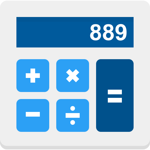MultiCalc - Calculator, Unit Converter and More