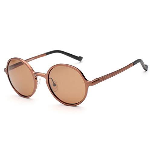 Que Gafas KOMNY de polarizadas Gafas de Gafas B de de conducen de Aluminio Sol Las del B diseñador de Sol Hombre Sol Sol de Moda Masculinas Gafas para wOwxWcn