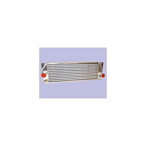 Intercooler Size X 235 mm For Land Rover - DA4631 Radiator: