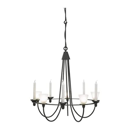 Ikea lerdal chandelier black glass amazon kitchen home ikea lerdal chandelier black glass mozeypictures Image collections