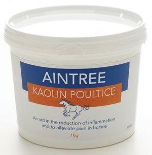 Aintree Kaolin Poultice 1 kg