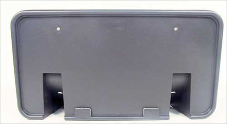 License Plate Bracket OEM NEW - Excursion License Plate