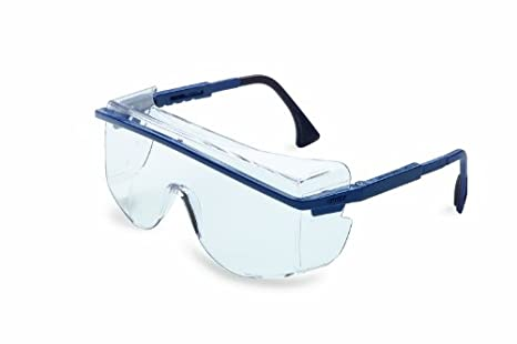 9673fa786e Uvex S2510 Astrospec OTG 3001 Safety Eyewear