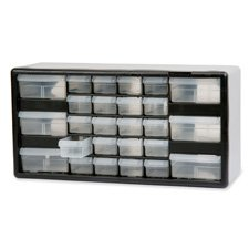 Stackable Cabinet,26 Drawers,20
