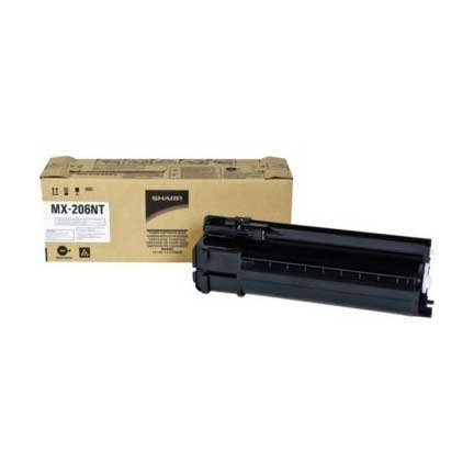Sharp MX-206NT OEM Toner - MX-M200D Toner 16000 Yield