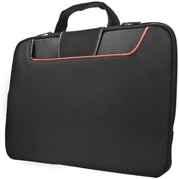 Everki Commute 13.3-Inch Laptop Sleeve with Memory Foam (EKF808S13)