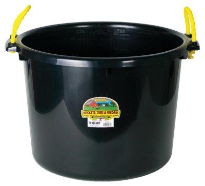 Miller Little Giant Muck Tub