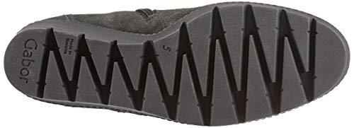 Femme Hautes cogn 19 Shoes Bottes Pepper Gabor Arg Gris Jollys Pv4UqnI