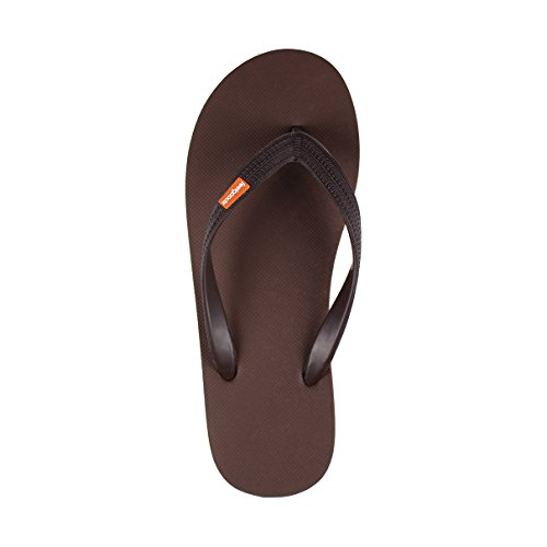 f6f88bc4803401 85%OFF Feelgoodz Classicz Natural Rubber Flip Flops - oddlywholesome.org