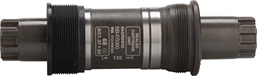 Shimano ES300 68 x 26mm Octalink V2 Spline English Bottom Bracket