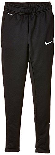 Nike Unisex 'Academy B Tech' Sports Pants Medium Black