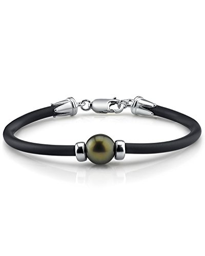 Tahitian-Round-Cultured-Pearl-Bracelet