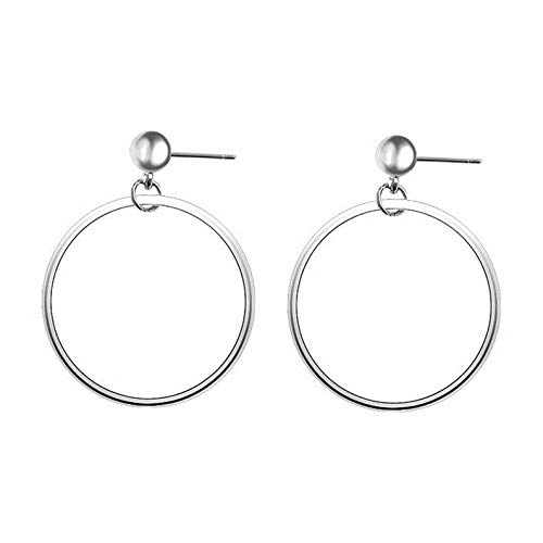 Crookston Elegent Women Tassel Metal Boho Round Ball Crystal Dangle Hook Earrings Jewelry | Model ERRNGS - 2224 |