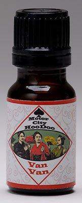 Motor City Hoo Doo - Van Van Oil