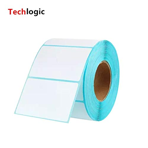 Printer Parts 60mm X 50mm Thermal Label Adhesive Stickers 6050500pcs per roll Thermal Sensitive Adhesive Sticker Barcode Printer Labels