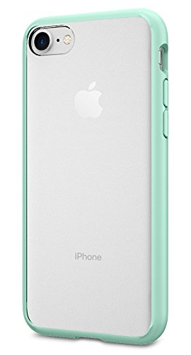 Spigen Ultra Hybrid iPhone 7 Case with Air Cushion Technology and Hybrid Drop Protection for iPhone 7 2016 - Mint