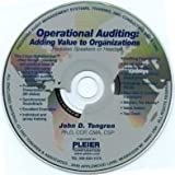 Operational Auditing : Adding Value to Organizations, John D. Tongren, 1935133179