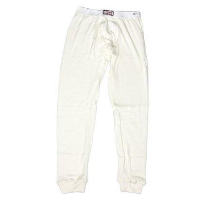 G-Force Racing Gear 4161SNT CoolTec Underwear Bottom Small - Bottoms Underwear Natural
