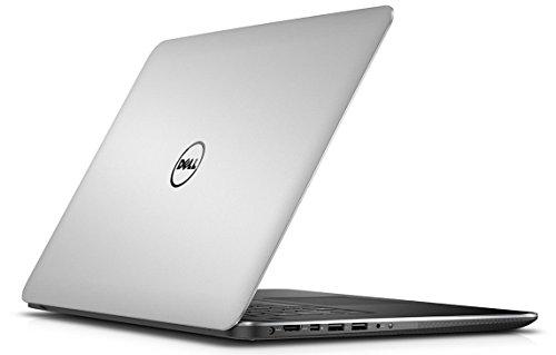 "Dell XPS 15 9550 Touch 15.6"" 4K Ultra HD (3840 x 2160) High Performance Laptop 6th Gen Intel Skylake Core i7-6700HQ 1TB SSD, 32GB Ram Bluetooth 4.1 NVIDIA GeForce GTX 960M 2GB Win 10 Home"