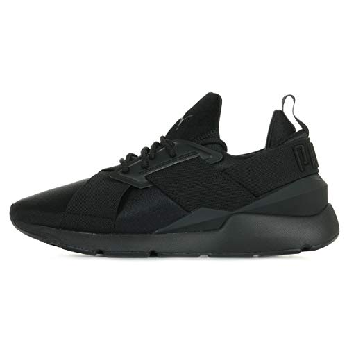 Muse Puma II WN's Trainers 36842706 Satin BAPqdrAw