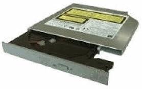 Toshiba SDC2512 8X IDE SLIM DVD-ROM DRIVE.